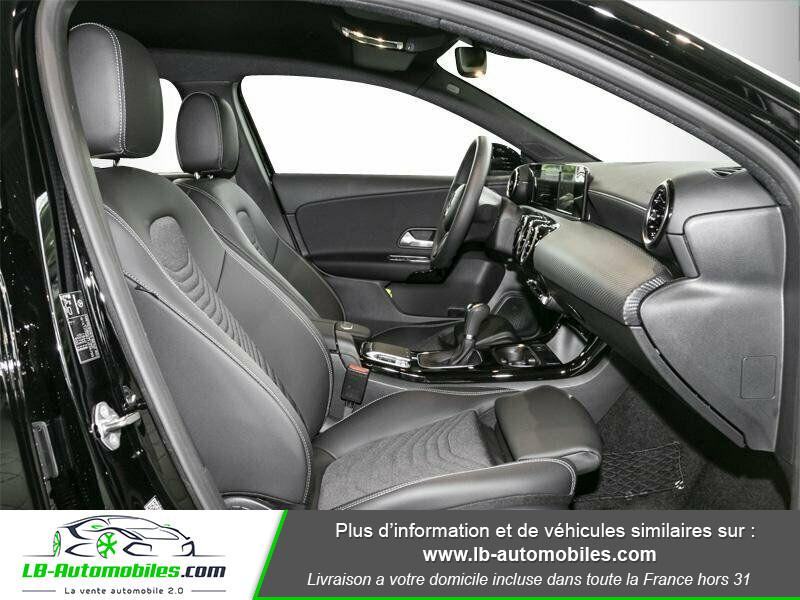 Mercedes Classe A 160 Style LED Noir occasion à Beaupuy - photo n°13