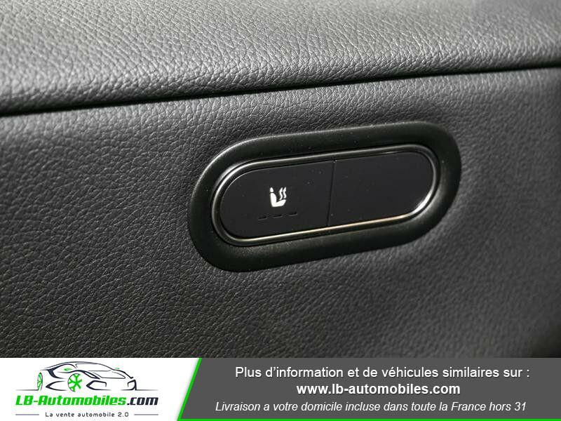 Mercedes Classe A 160 Style LED Noir occasion à Beaupuy - photo n°14