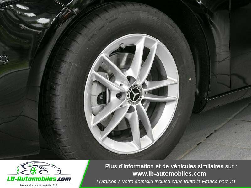 Mercedes Classe A 160 Style LED Noir occasion à Beaupuy - photo n°4