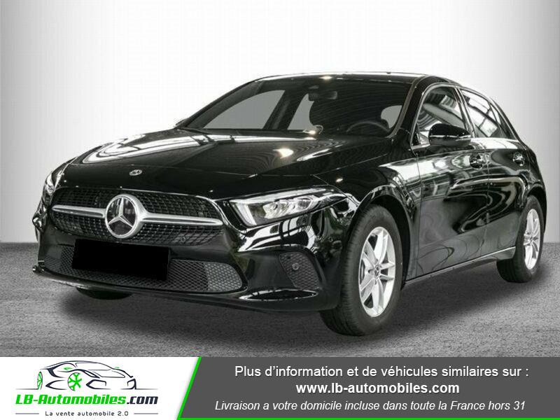 Mercedes Classe A 160 Style LED Noir occasion à Beaupuy