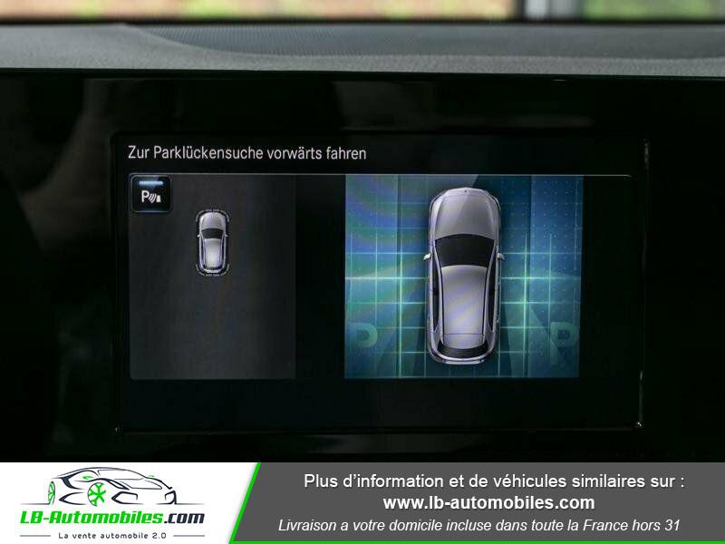 Mercedes Classe A 160 Style LED Noir occasion à Beaupuy - photo n°10