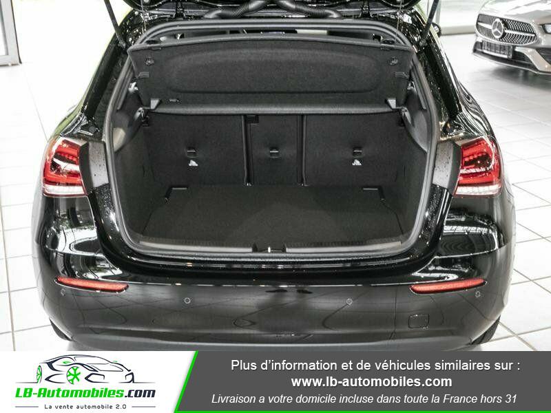 Mercedes Classe A 160 Style LED Noir occasion à Beaupuy - photo n°5