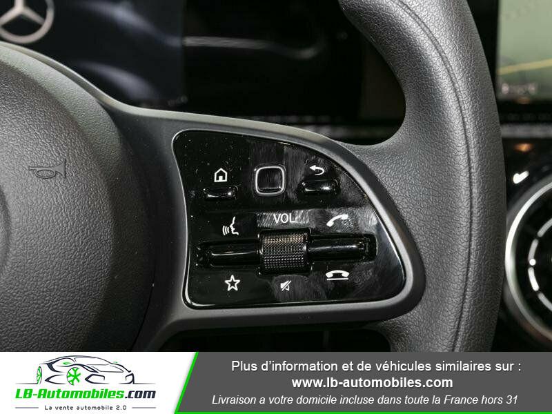 Mercedes Classe A 160 Style LED Noir occasion à Beaupuy - photo n°7