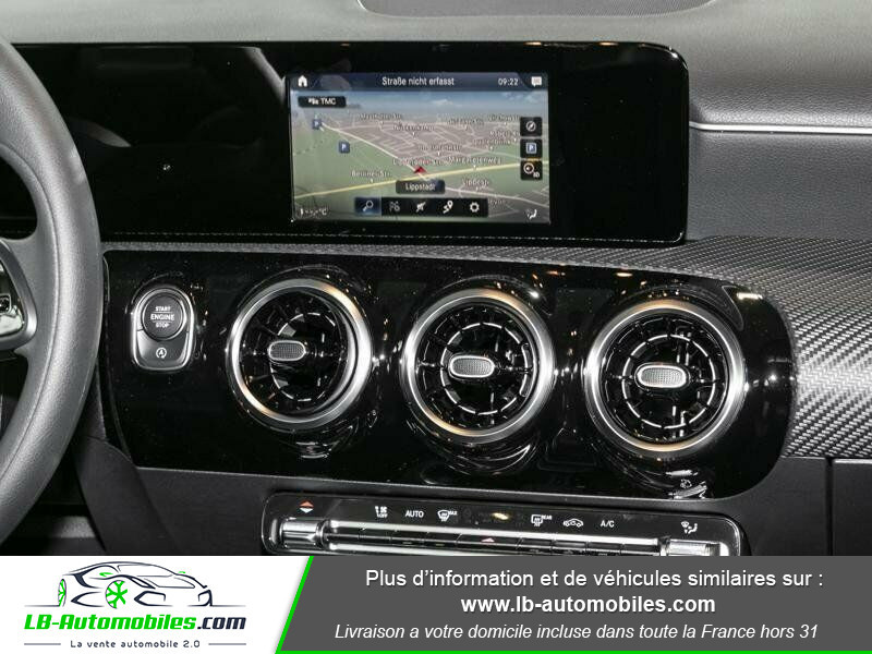 Mercedes Classe A 160 Style LED Noir occasion à Beaupuy - photo n°8