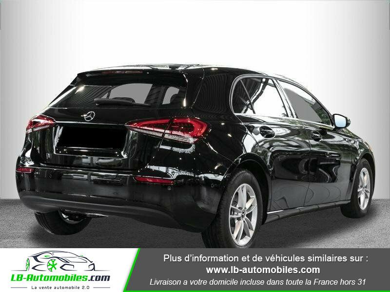 Mercedes Classe A 160 Style LED Noir occasion à Beaupuy - photo n°3
