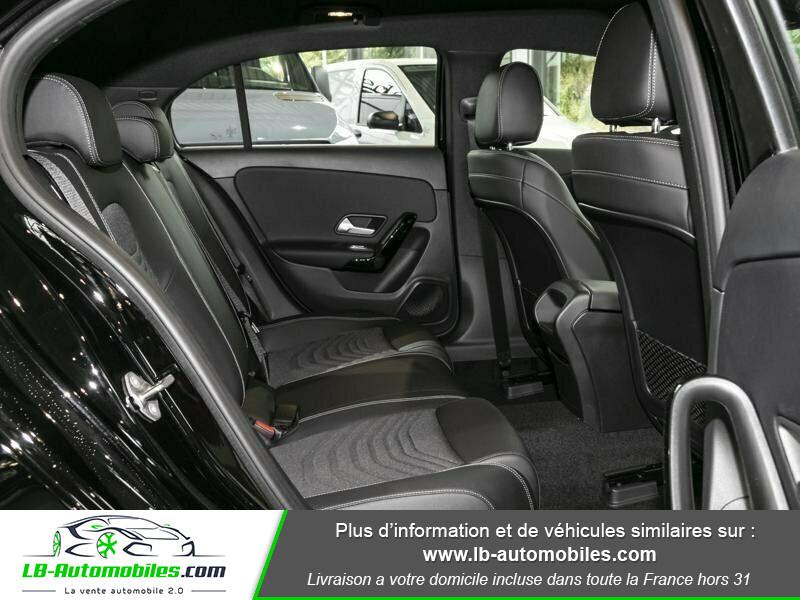 Mercedes Classe A 160 Style LED Noir occasion à Beaupuy - photo n°15