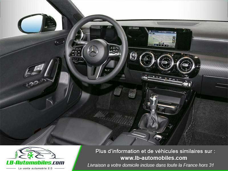Mercedes Classe A 160 Style LED Noir occasion à Beaupuy - photo n°2