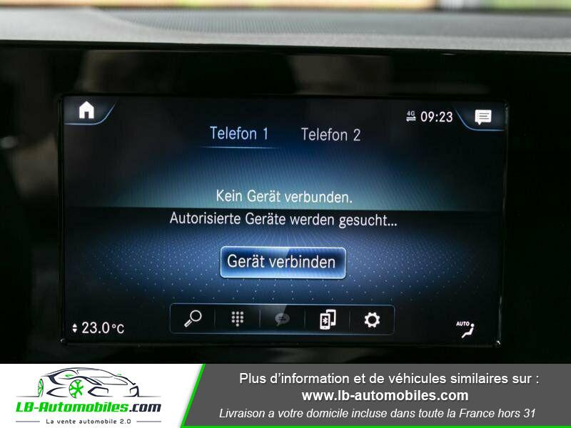 Mercedes Classe A 160 Style LED Noir occasion à Beaupuy - photo n°11