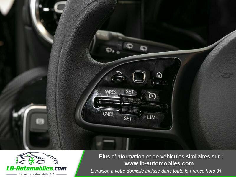 Mercedes Classe A 160 Style LED Noir occasion à Beaupuy - photo n°6