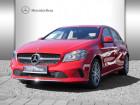 Mercedes Classe A 160 Rouge à Beaupuy 31