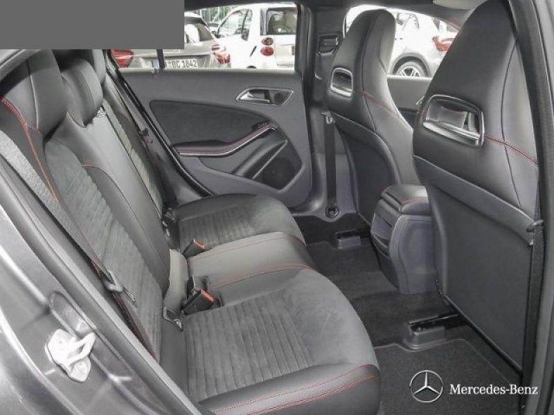 Mercedes Classe A 250 AMG Gris occasion à Beaupuy - photo n°5