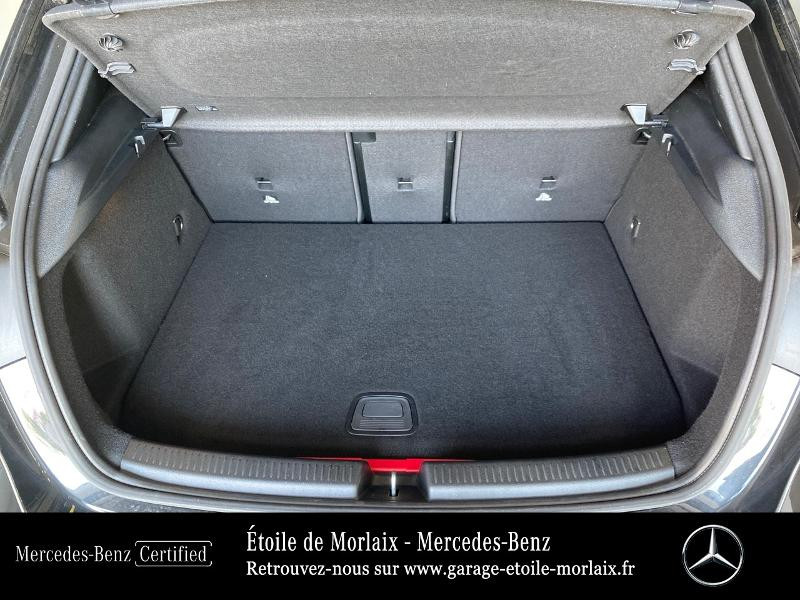 Mercedes Classe A 250 e 160+102ch AMG Line 8G-DCT 8cv Noir occasion à Saint Martin des Champs - photo n°12