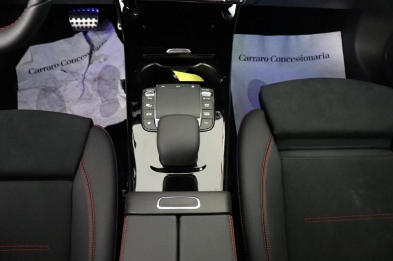 Mercedes Classe A 250 e EQ POWER 8G-DCT AMG Line Noir occasion à Dury - photo n°13