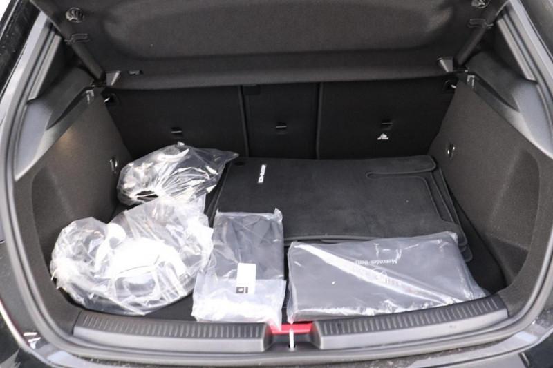 Mercedes Classe A 250 e EQ POWER 8G-DCT AMG Line Noir occasion à Dury - photo n°8