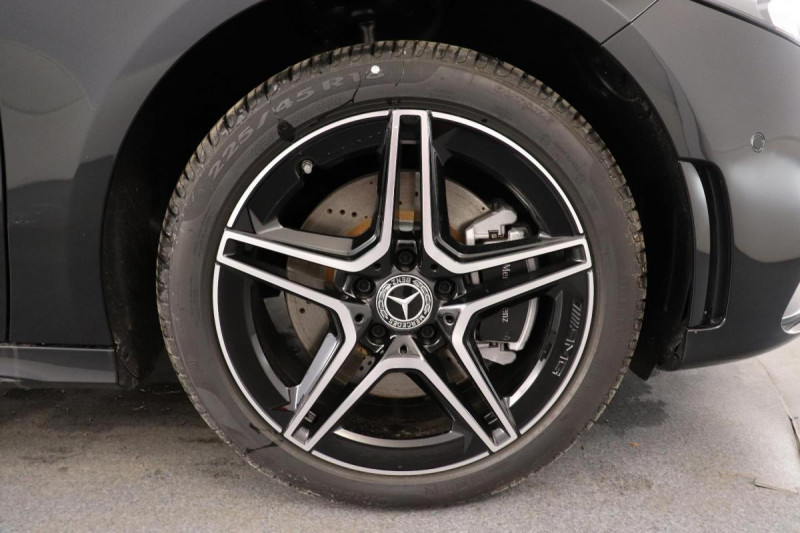Mercedes Classe A 250 e EQ POWER 8G-DCT AMG Line Noir occasion à Dury - photo n°10