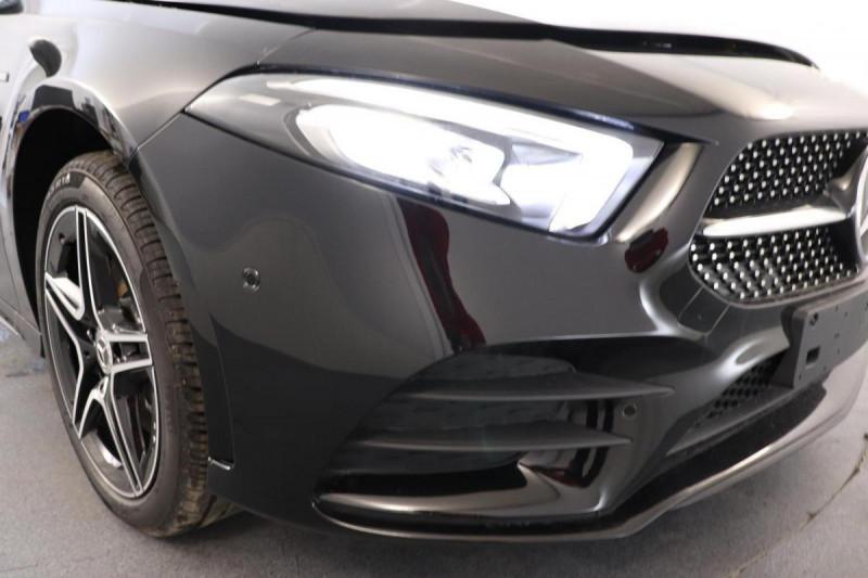 Mercedes Classe A 250 e EQ POWER 8G-DCT AMG Line Noir occasion à Dury - photo n°9