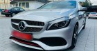 Mercedes Classe A 250 Fascination 4M 7G-DCT Gris à Boulogne-Billancourt 92