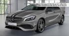 Mercedes Classe A 250 Fascination 7G-DCT Gris à Boulogne-Billancourt 92