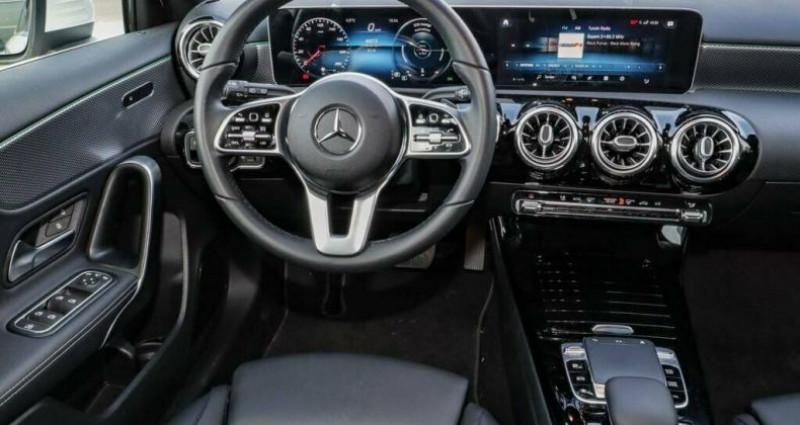 Mercedes Classe A 250 Inspiration 7G-DCT Blanc occasion à Boulogne-Billancourt - photo n°5