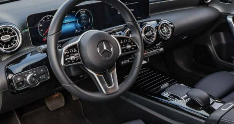 Mercedes Classe A 250 Inspiration 7G-DCT Blanc occasion à Boulogne-Billancourt - photo n°7