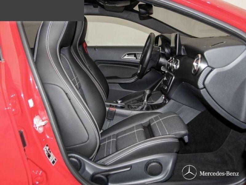 Mercedes Classe A 250 Rouge occasion à Beaupuy - photo n°2