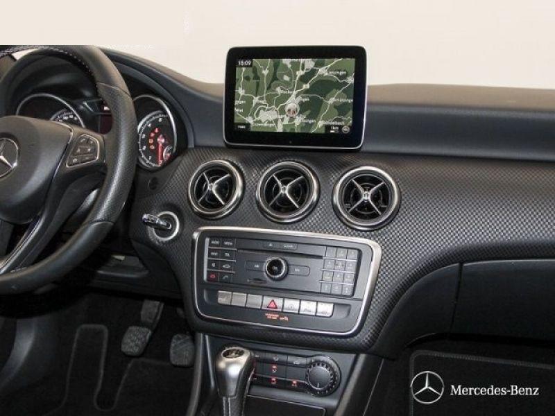 Mercedes Classe A 250 Rouge occasion à Beaupuy - photo n°5