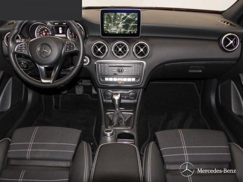 Mercedes Classe A 250 Rouge occasion à Beaupuy - photo n°4