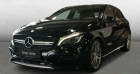 Mercedes Classe A 45 AMG 4Matic Noir à Boulogne-Billancourt 92