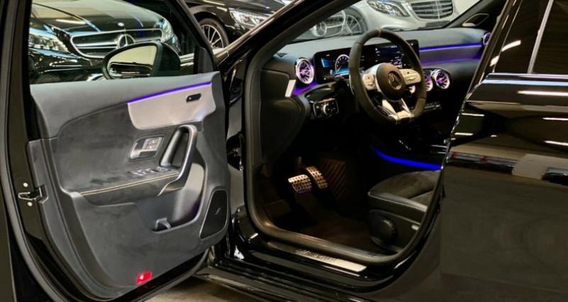 Mercedes Classe A 45 S AMG MALUS INCLUS Noir occasion à Boulogne-Billancourt - photo n°6
