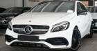 Mercedes Classe A III (W176) 45 AMG 4Matic Blanc à Boulogne-Billancourt 92