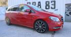 Mercedes Classe B 180 (W246) 180 CDI SPORT  2011 - annonce de voiture en vente sur Auto Sélection.com