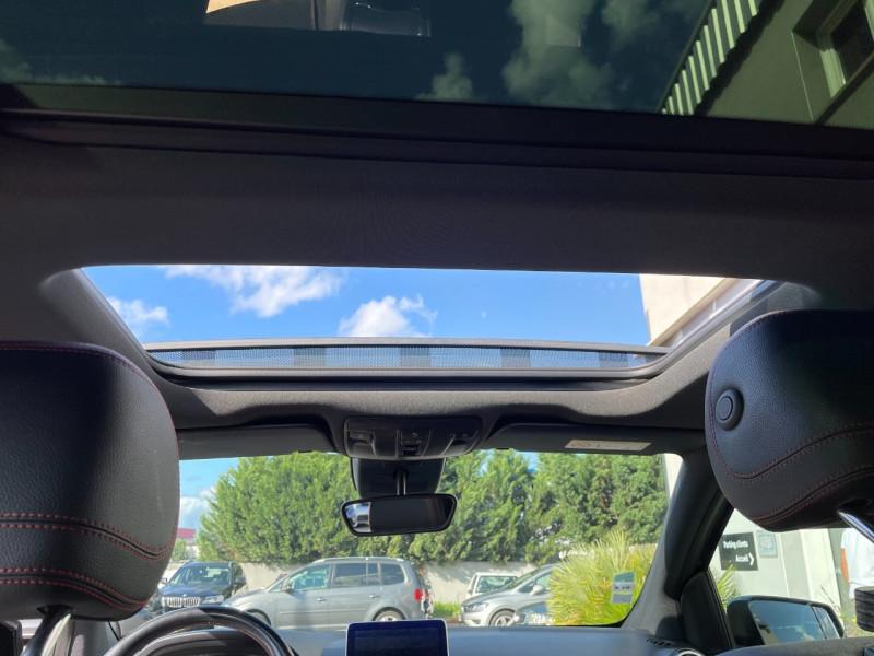 Mercedes Classe B 180 (W246) 180 D 109CH FASCINATION Noir occasion à Colomiers - photo n°7