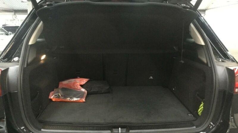 Mercedes Classe B 180 (W247) 180D 116CH PROGRESSIVE LINE EDITION 7G-DCT Noir occasion à Villenave-d'Ornon - photo n°8