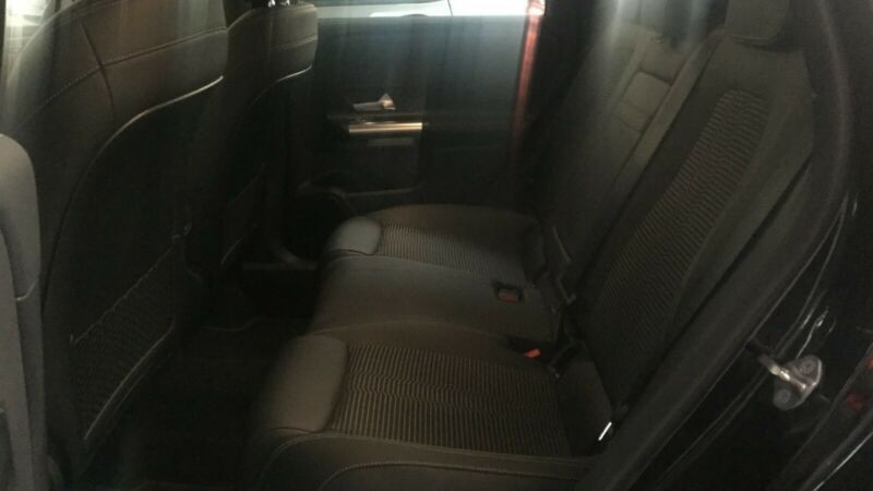 Mercedes Classe B 180 (W247) 180D 116CH PROGRESSIVE LINE EDITION 7G-DCT Noir occasion à Villenave-d'Ornon - photo n°7