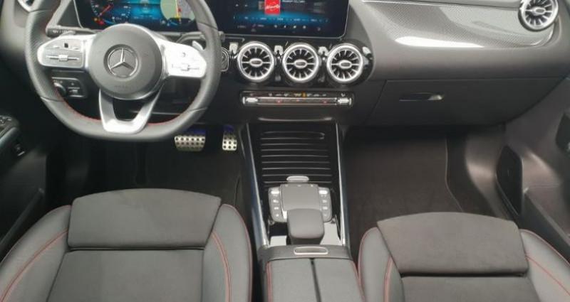 Mercedes Classe B 180 180 136ch AMG Line 7G-DCT Argent occasion à Distre - photo n°3
