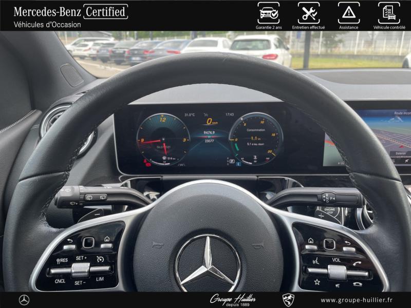 Mercedes Classe B 180 180 136ch Progressive Line Edition 7G-DCT 7cv Gris occasion à Gières - photo n°9