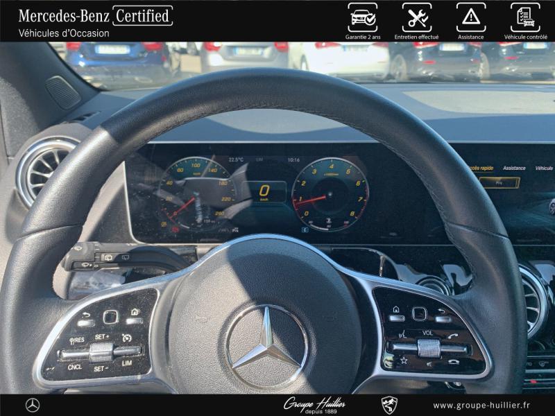 Mercedes Classe B 180 180 136ch Progressive Line Argent occasion à Gières - photo n°9