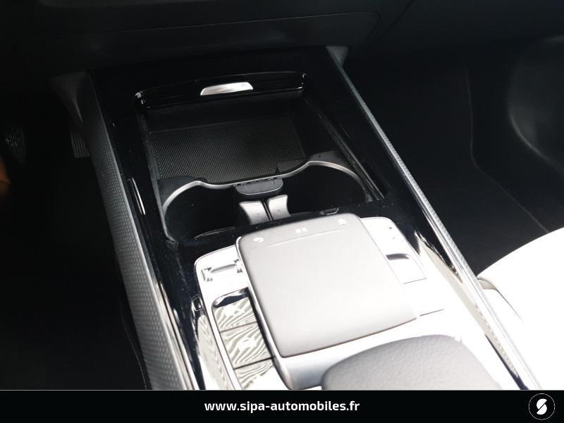 Mercedes Classe B 180 180 136ch Style Line Edition 7G-DCT 7cv Noir occasion à Trelissac - photo n°19