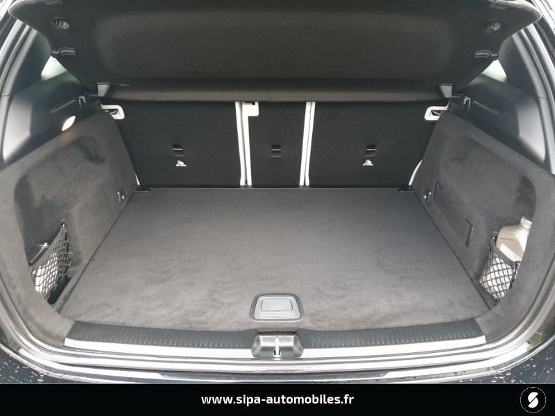 Mercedes Classe B 180 180 136ch Style Line Edition 7G-DCT 7cv Noir occasion à Trelissac - photo n°6