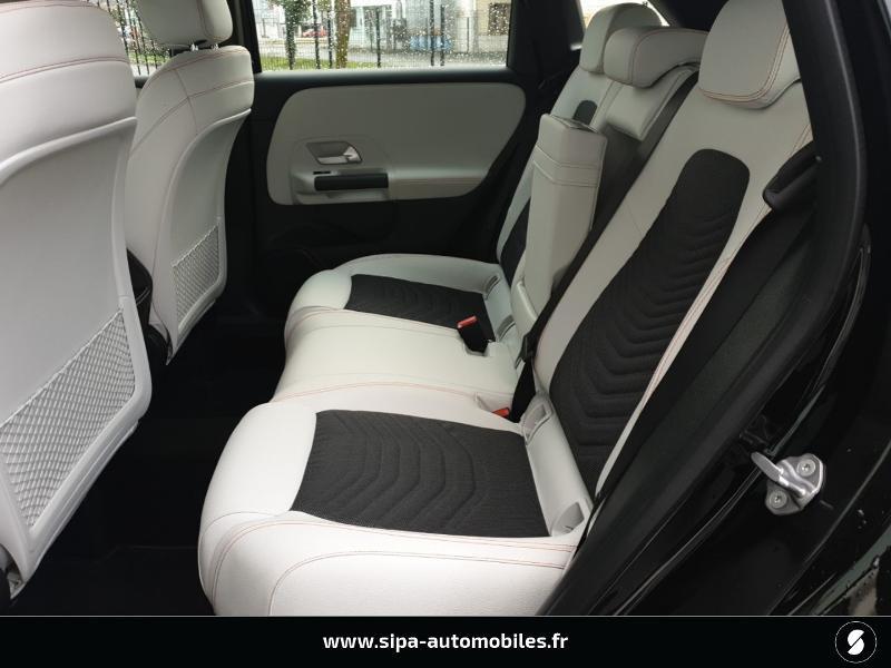 Mercedes Classe B 180 180 136ch Style Line Edition 7G-DCT 7cv Noir occasion à Trelissac - photo n°11