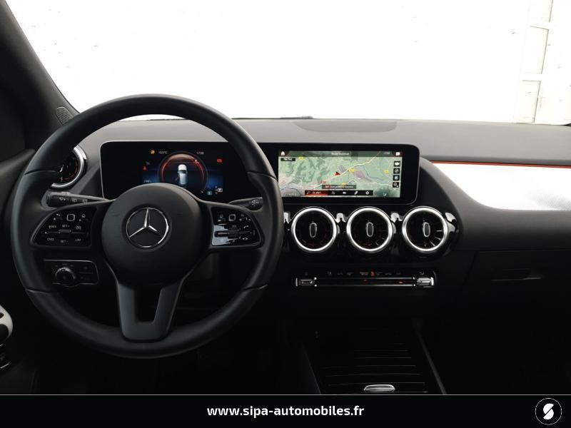 Mercedes Classe B 180 180 136ch Style Line Edition 7G-DCT 7cv Noir occasion à Trelissac - photo n°3