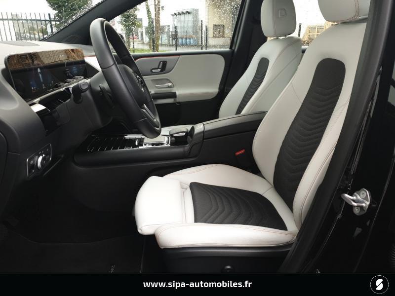 Mercedes Classe B 180 180 136ch Style Line Edition 7G-DCT 7cv Noir occasion à Trelissac - photo n°4