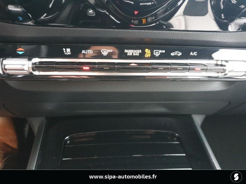 Mercedes Classe B 180 180 136ch Style Line Edition 7G-DCT 7cv Noir occasion à Trelissac - photo n°18