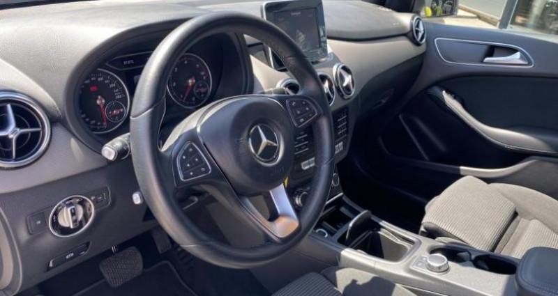 Mercedes Classe B 180 180 180 CDI/d Gris occasion à FOETZ - photo n°5
