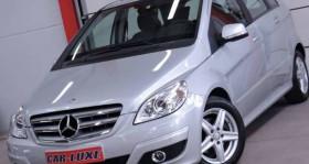 Mercedes Classe B 180 occasion à Sombreffe