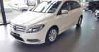 Mercedes Classe B 180 180 CDI Business 7G-DCT Blanc à Fontenay Sur Eure 28