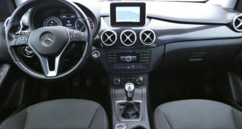 Mercedes Classe B 180 180 CDI Design Noir occasion à Boulogne Sur Mer - photo n°3