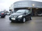 Mercedes Classe B 180 180 CDI PACK DISIGN Noir à Quimper 29