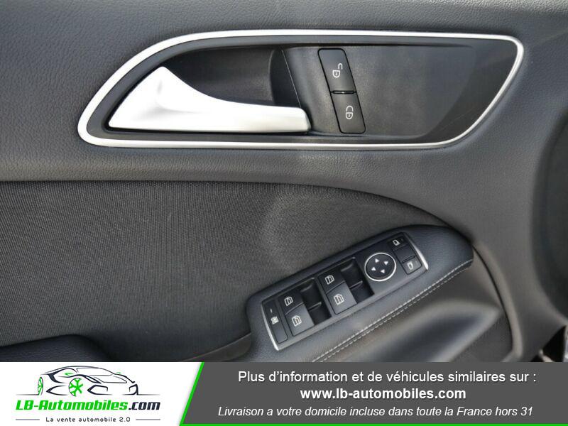Mercedes Classe B 180 180 CDI Noir occasion à Beaupuy - photo n°5