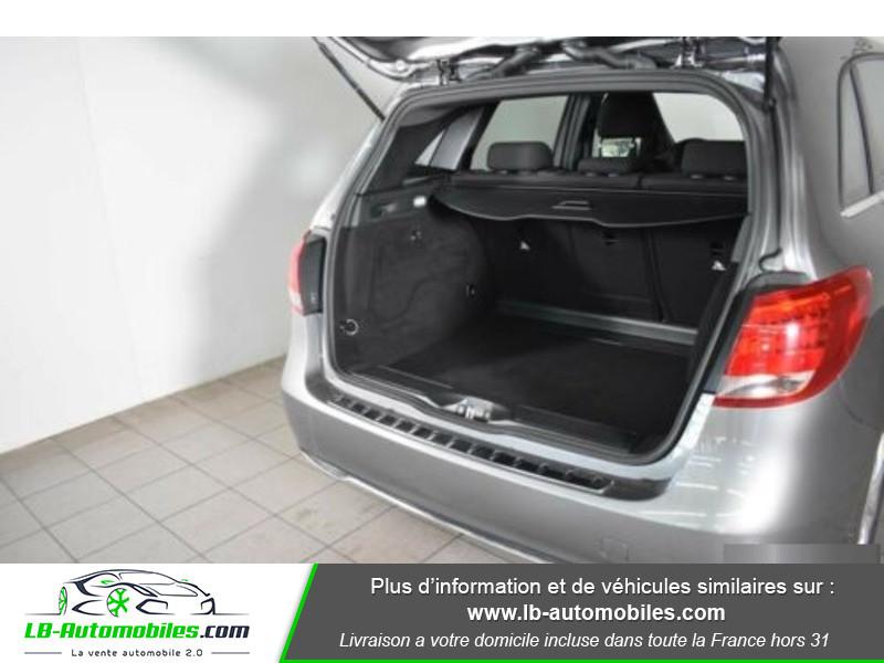 Mercedes Classe B 180 180 CDI Gris occasion à Beaupuy - photo n°7